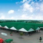 ThuDuc Agromarket – thương hiệu thân quen của người Sài Thành